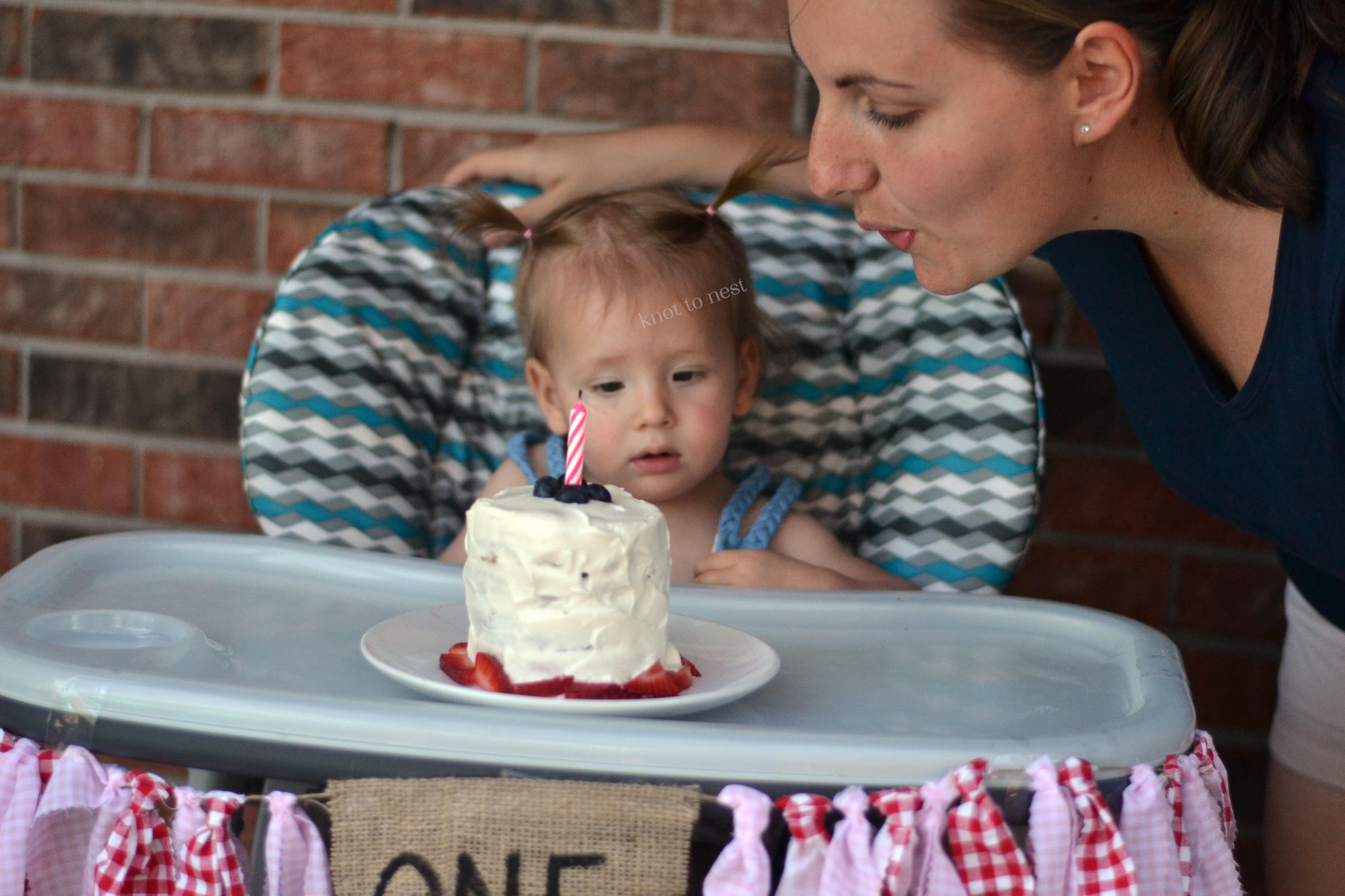Farmer's Market Birthday Party Ideas